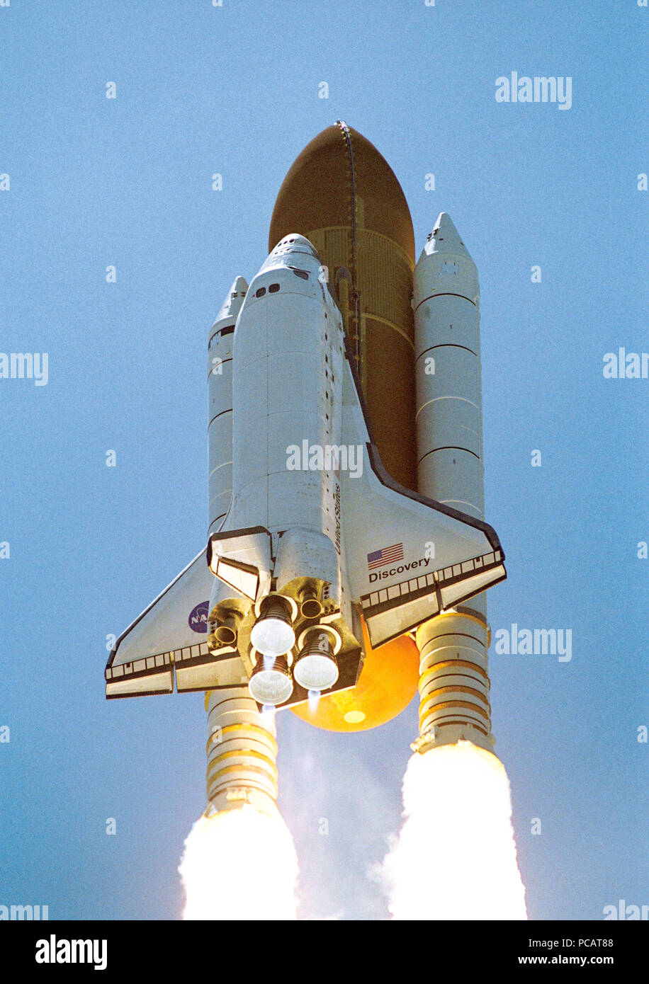 space shuttle launch july 4 2006 - photo #26