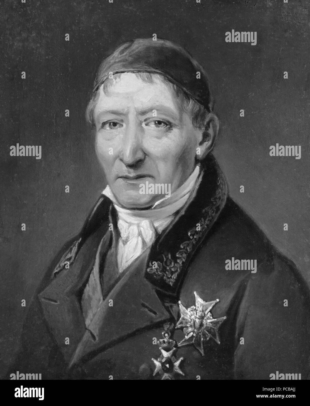 70 Per von Afzelius, 1760-1845 (Johan Gustaf Sandberg ...