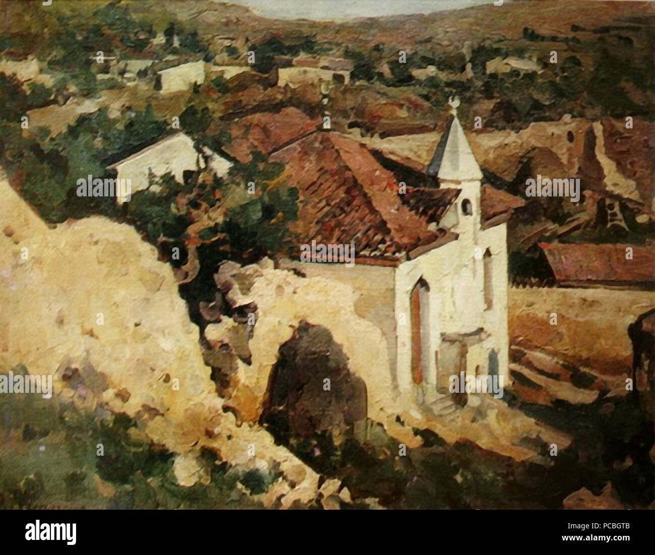 35 Alexander Kuprin 032 (37954246944) - Stock Image