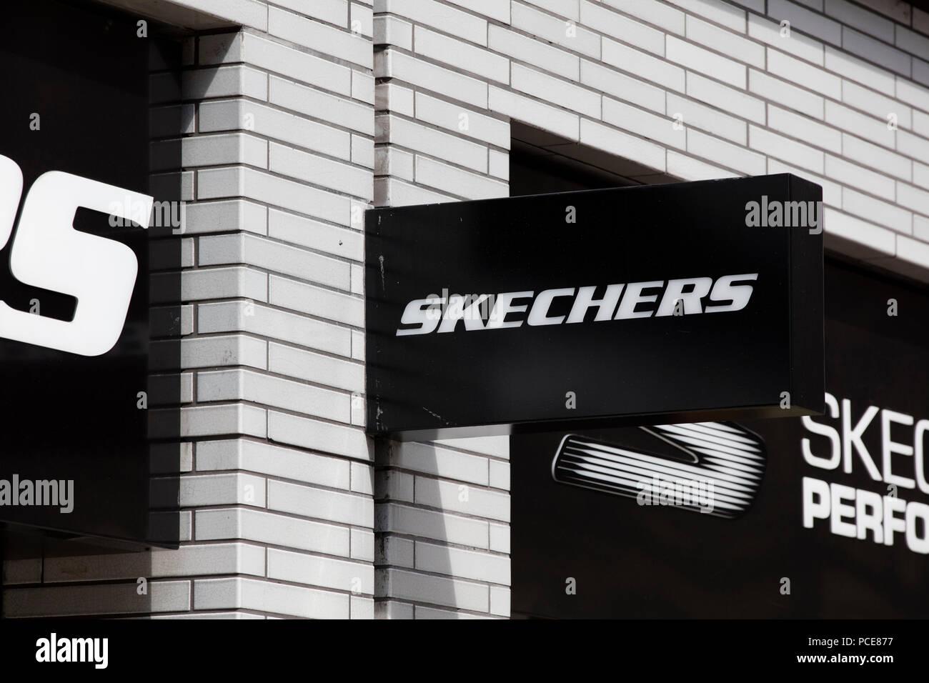 Birmingham Running Shoe Stores