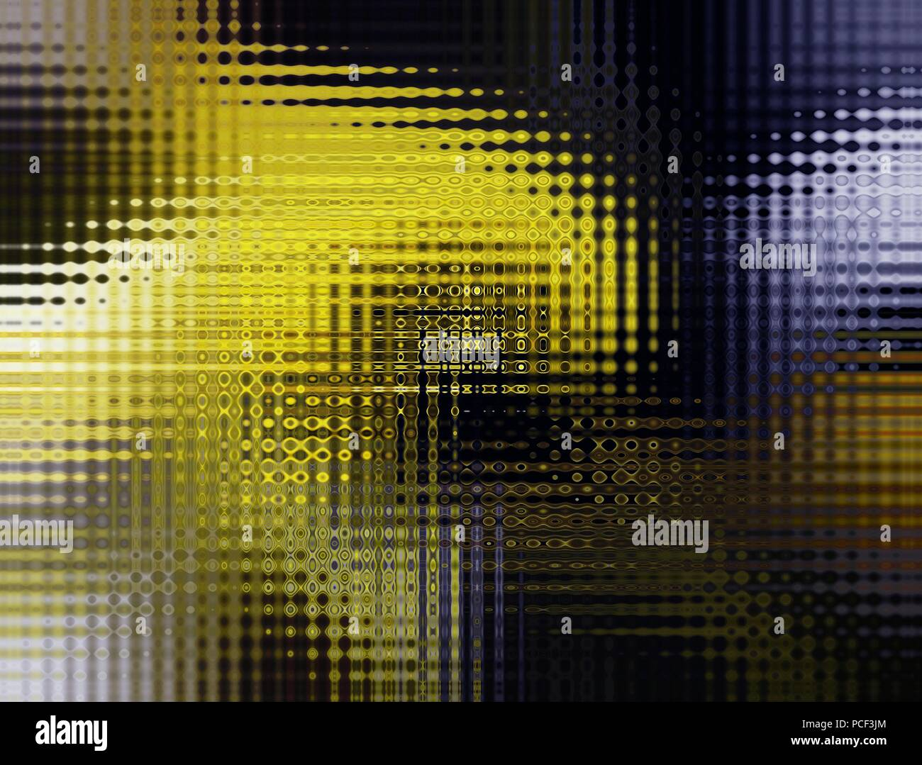 Graphic painting fractal art. Abstract design background. Wall print ...