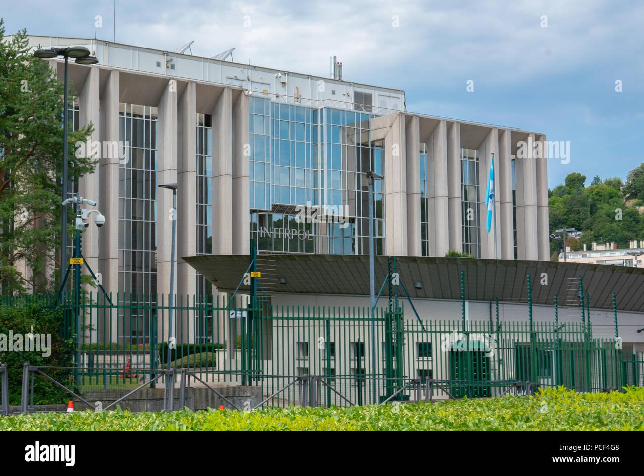 Interpol Stock Photos & Interpol Stock Images - Alamy