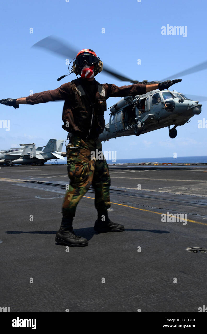 Helicopter Sea Combat Squadron 25 Stock Photos & Helicopter