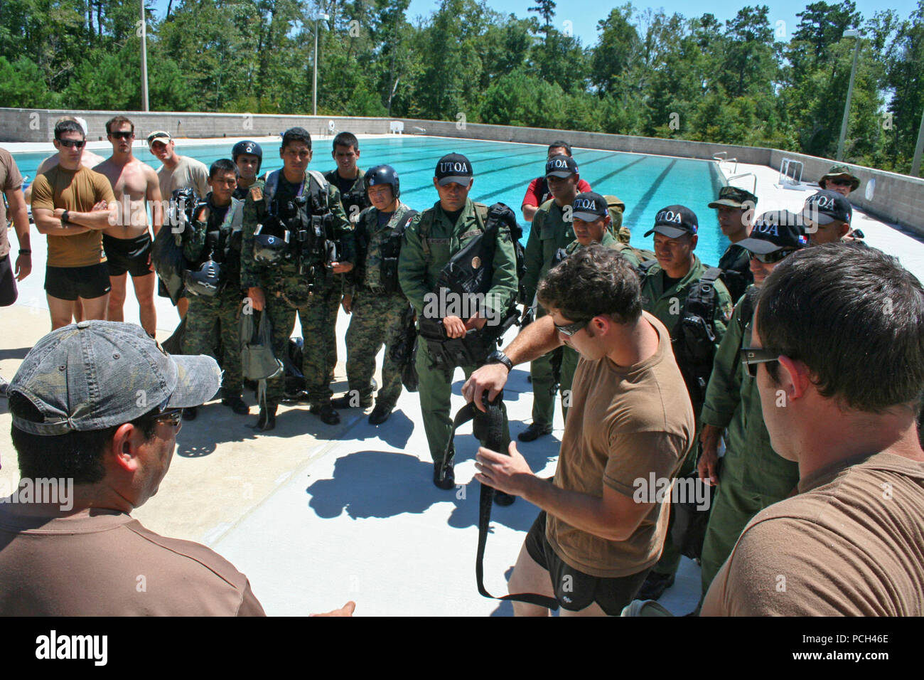Naval Special Warfare Command Stock Photos & Naval Special