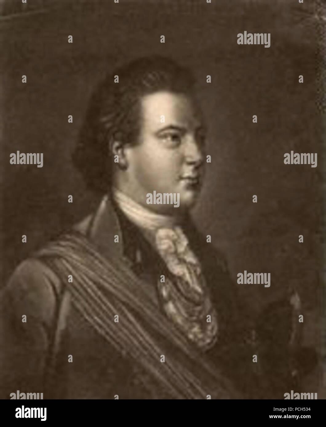 Arnold van Keppel, 1st Earl of Albemarle