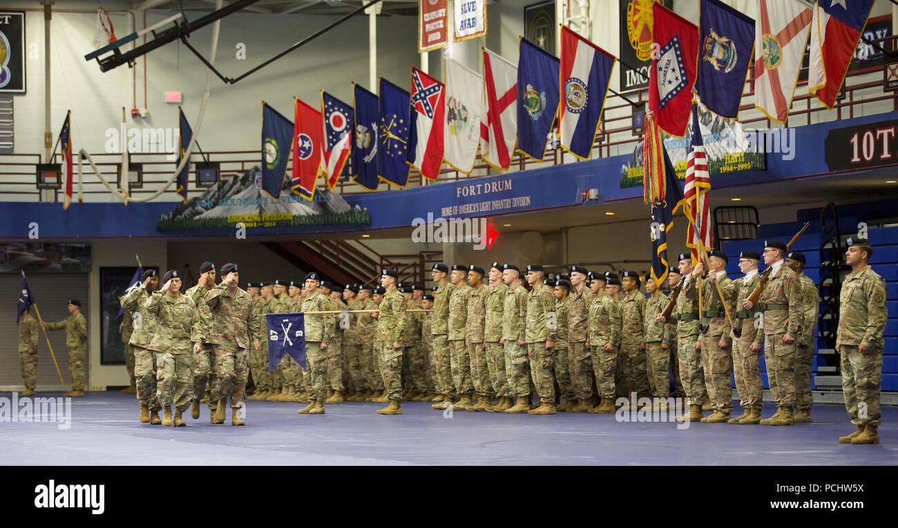 22nd Infantry Regiment Courage Stock Photos & 22nd Infantry Regiment