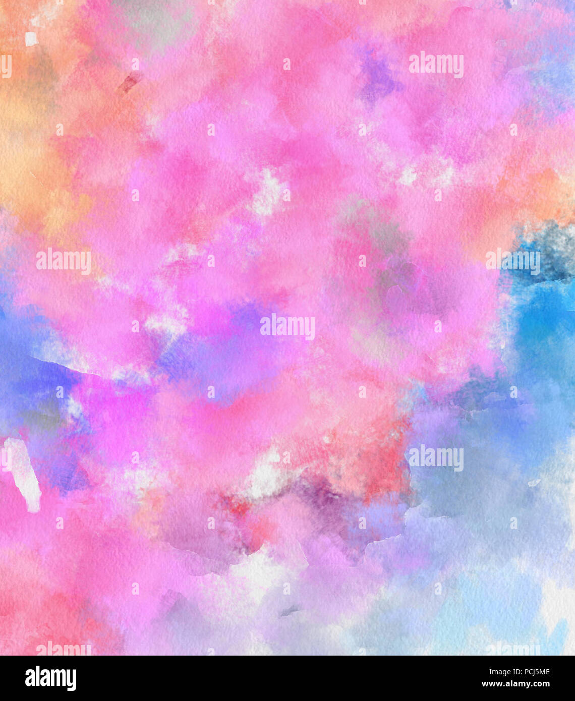 Abstract Texture Background Digital Design Painting