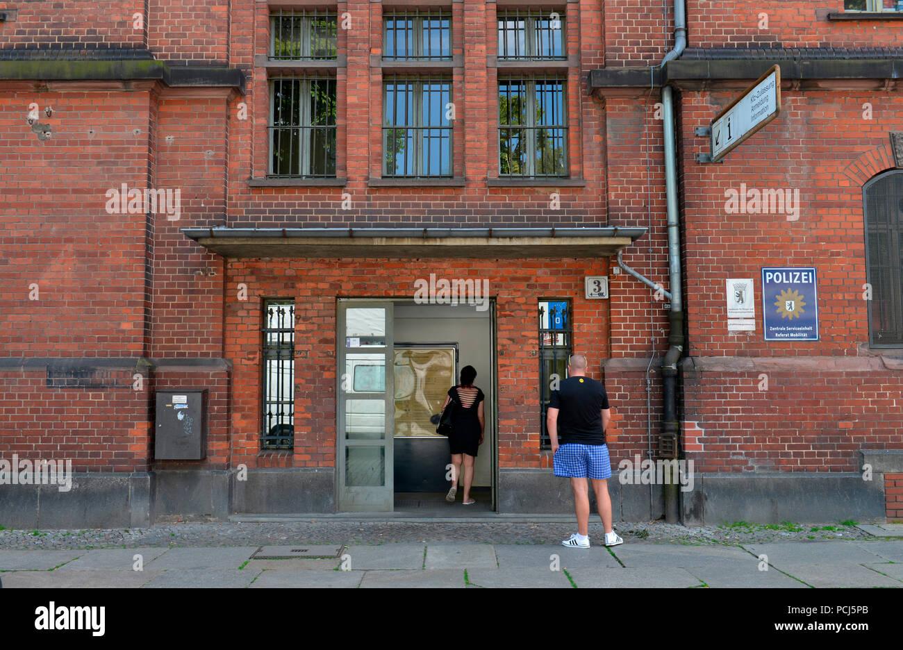 registration office berlin stock photos registration. Black Bedroom Furniture Sets. Home Design Ideas
