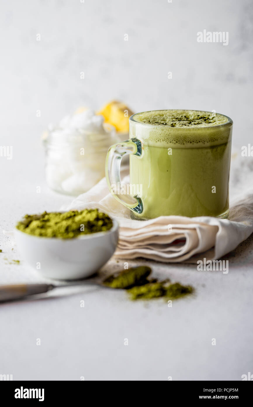 tea in keto diet
