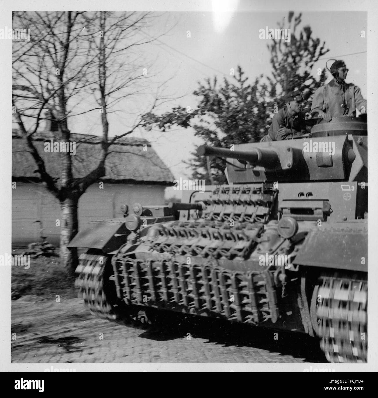 Panzer Iii Stock Photos & Panzer Iii Stock Images - Alamy