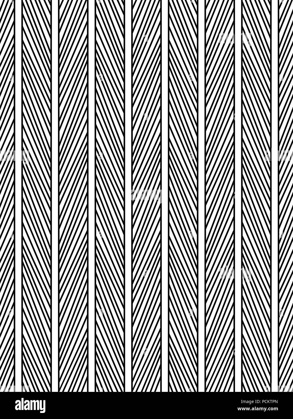 Seamless pattern of diagonal lines  Geometric hipster background