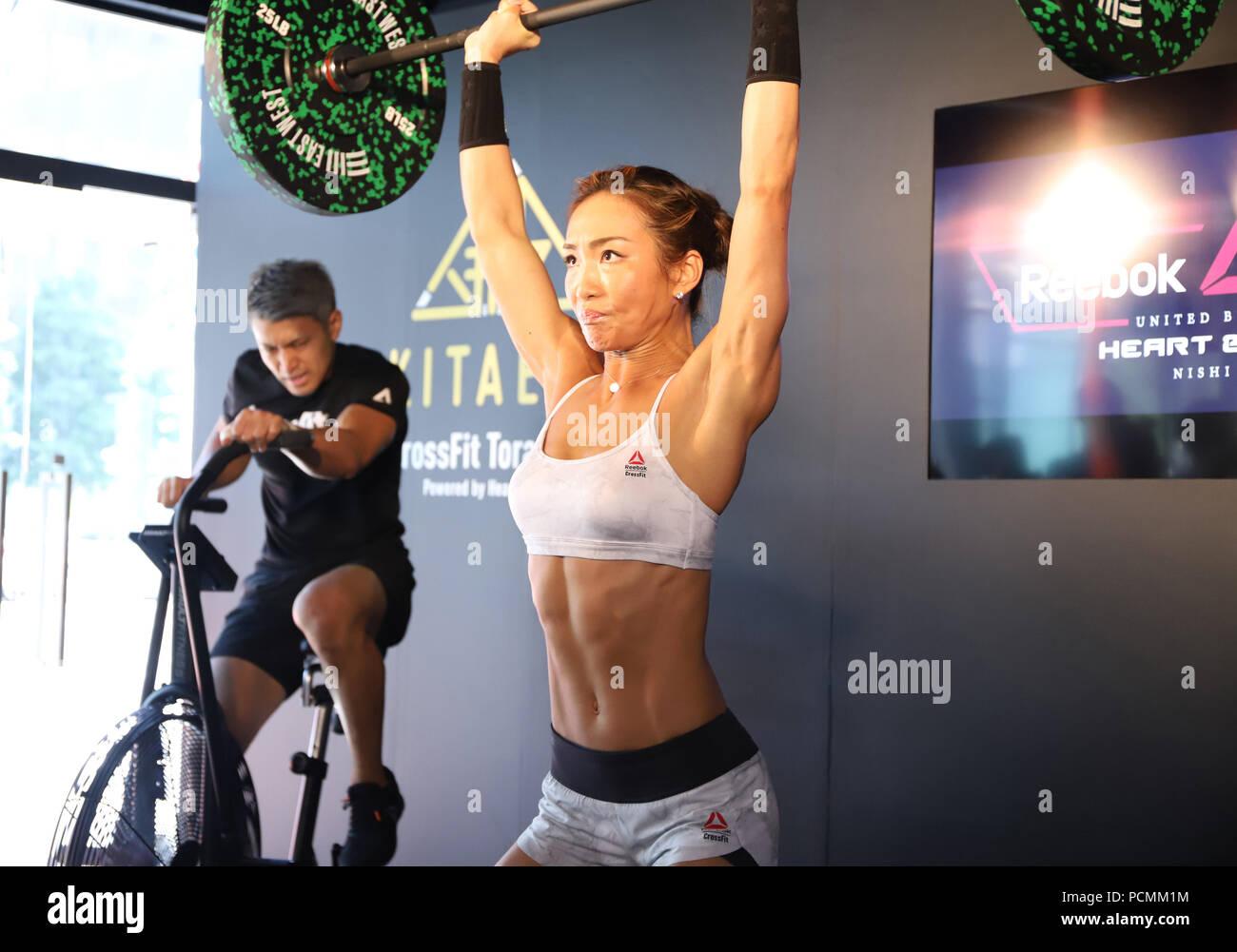 fitness gym \