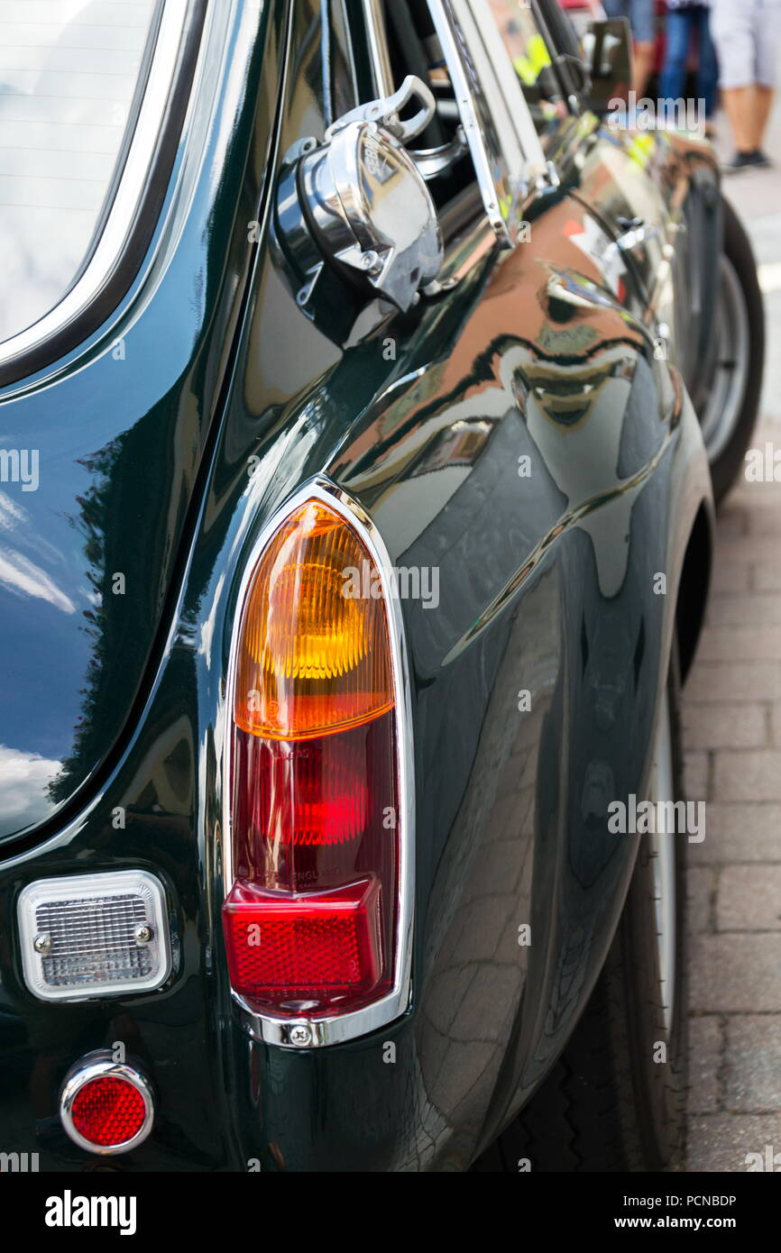 Mgc Gt Stock Photos & Mgc Gt Stock Images - Alamy