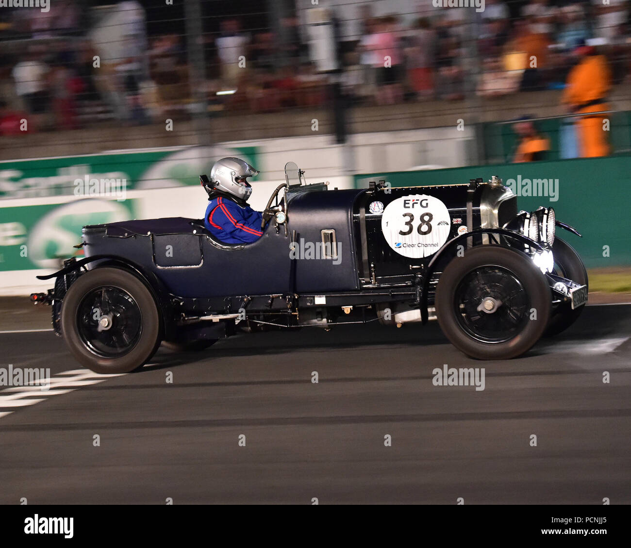 Bentley Mulsanne Lemans: Bentley La Sarthe Stock Photos & Bentley La Sarthe Stock