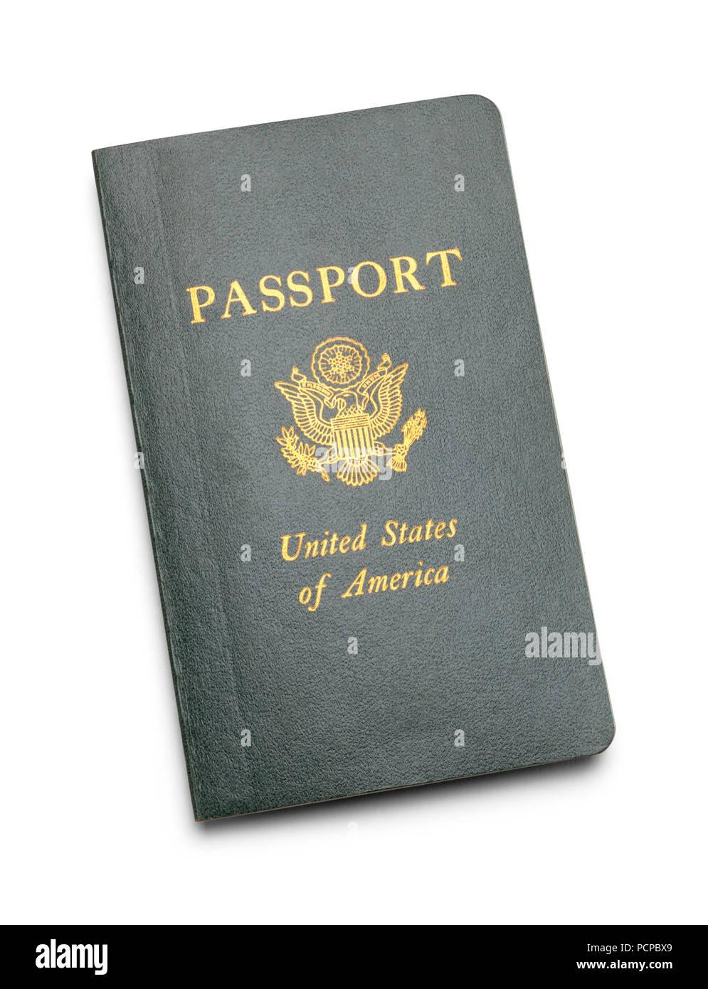 American Passport Stock Photos & American Passport Stock Images - Alamy