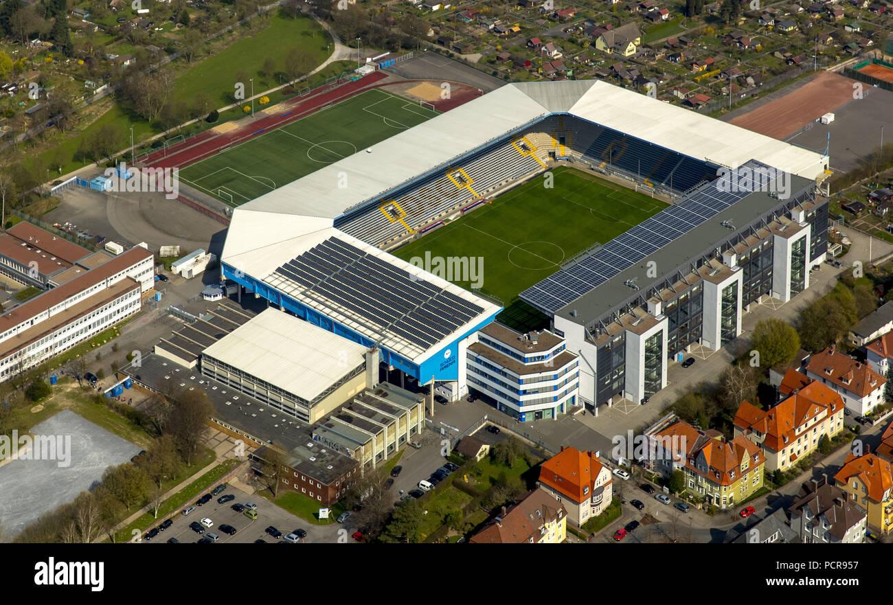 Stadion Arminia Bielefeld