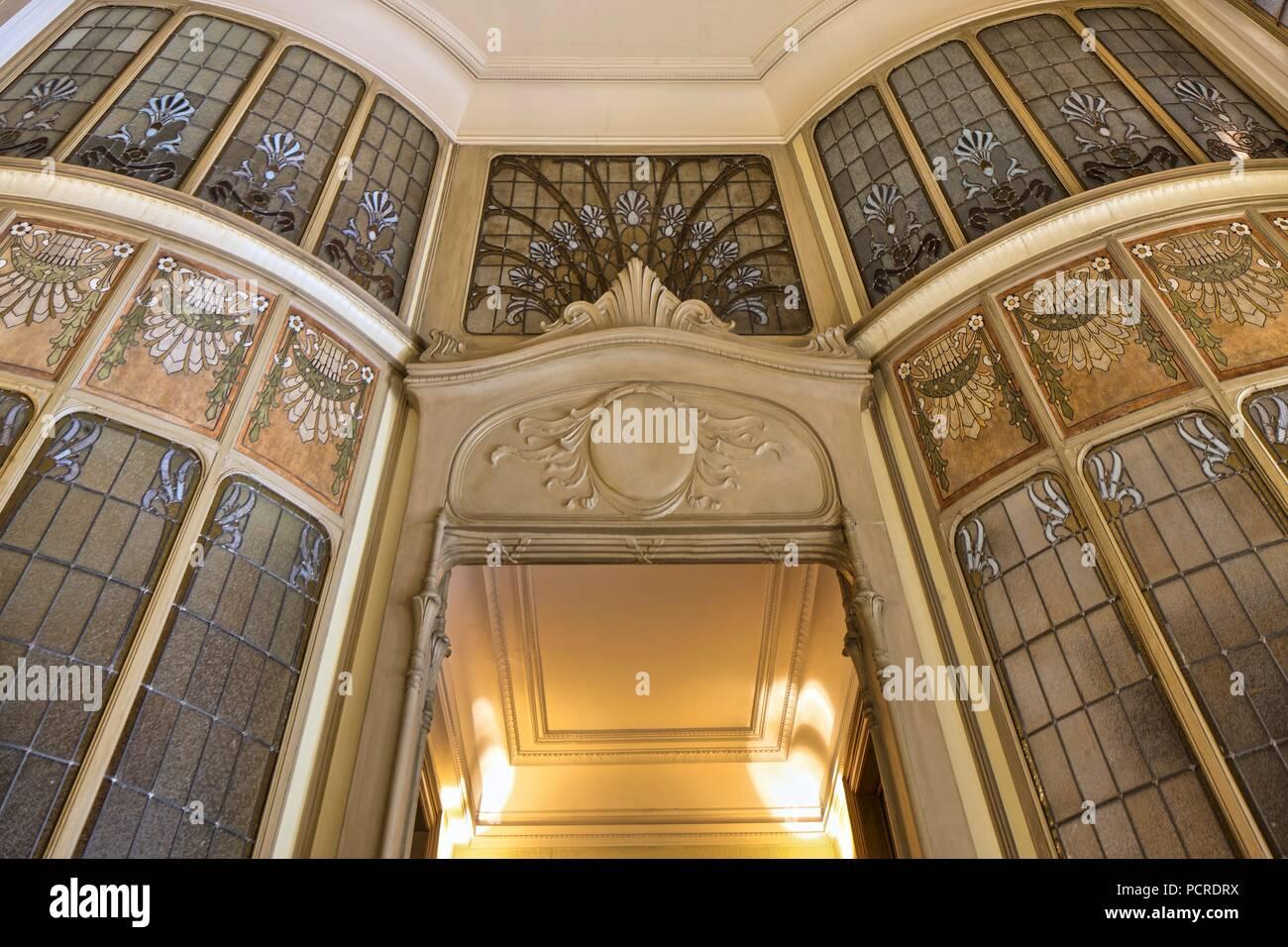 Gresham Life 3 Palais Royale Brussels Belgium