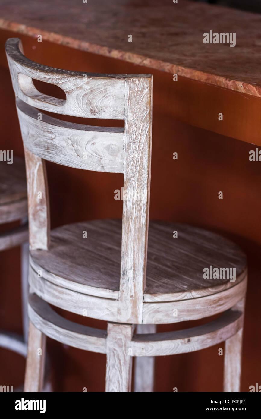 Sedie Alte Da Bar Design lavish interior decoration stock photos & lavish interior