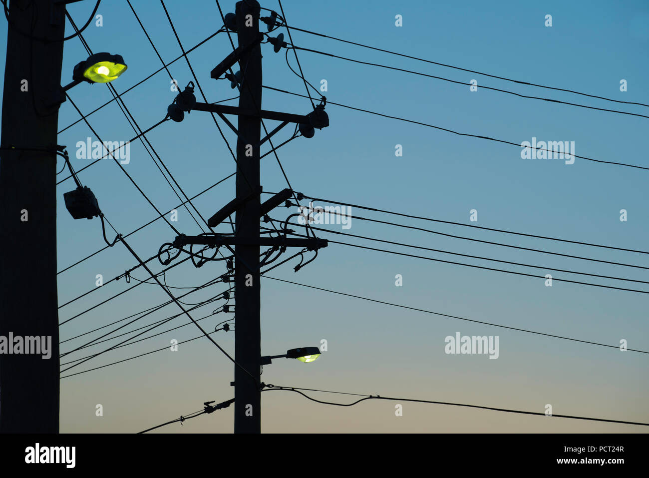 Street Pole Lights Electric Wiring - Trusted Schematic Diagrams •