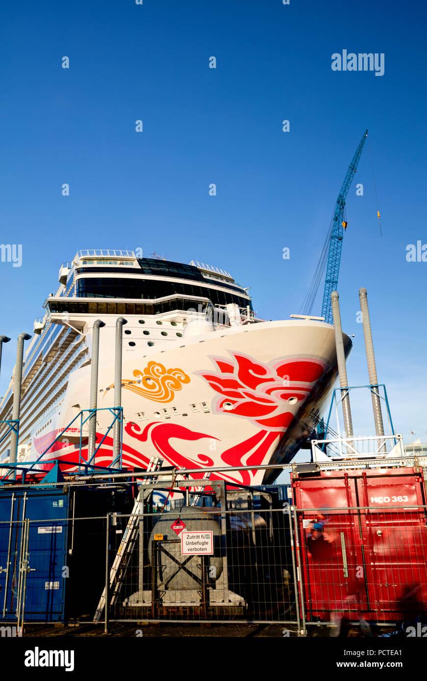 schiffsüberführung papenburg 2020
