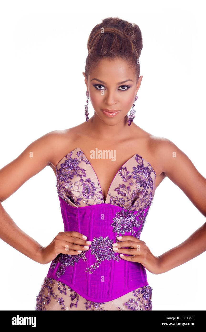 Miss Curacao Stock Photos & Miss Curacao Stock Images - Alamy