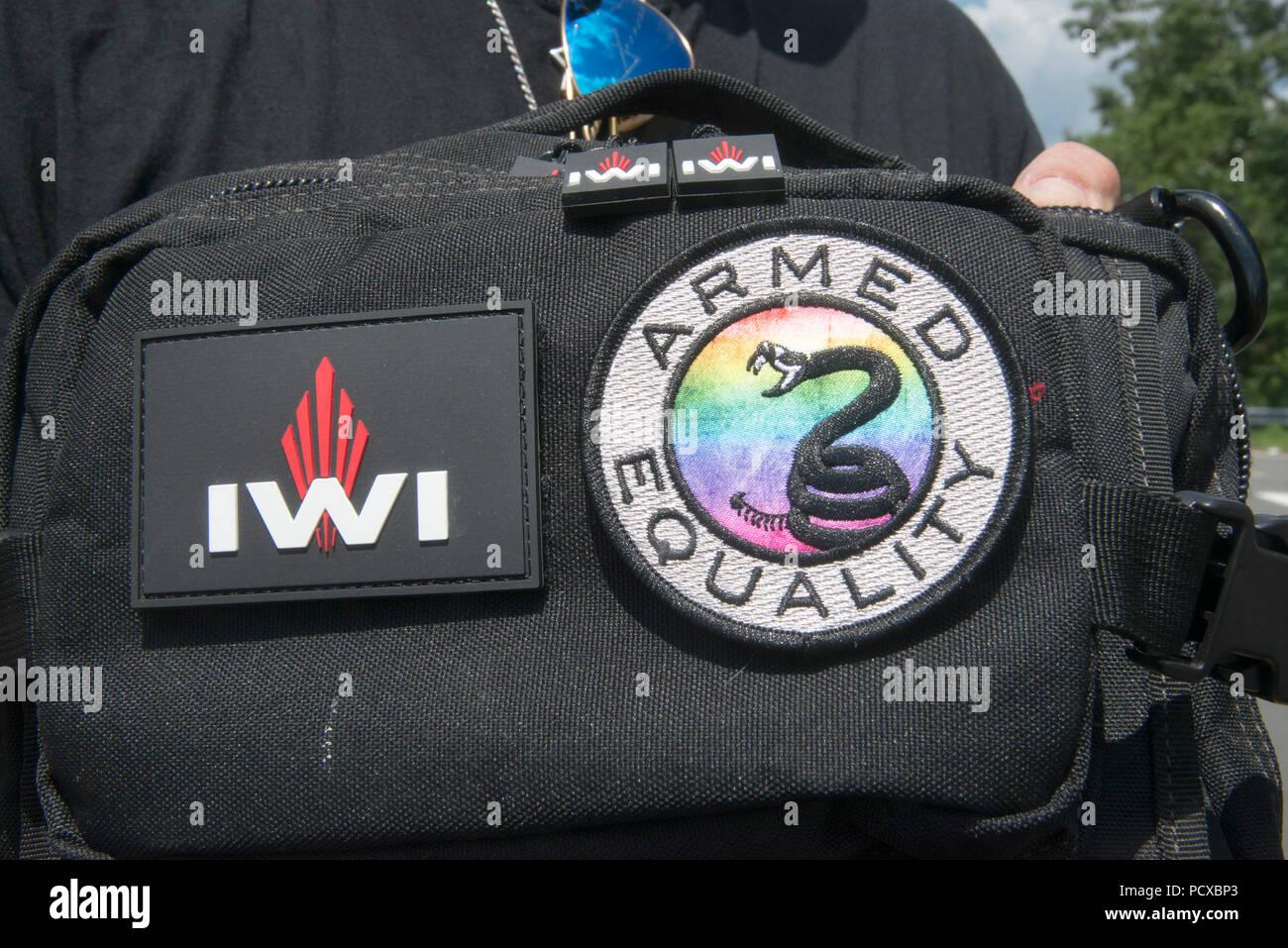 Gay mens lodging