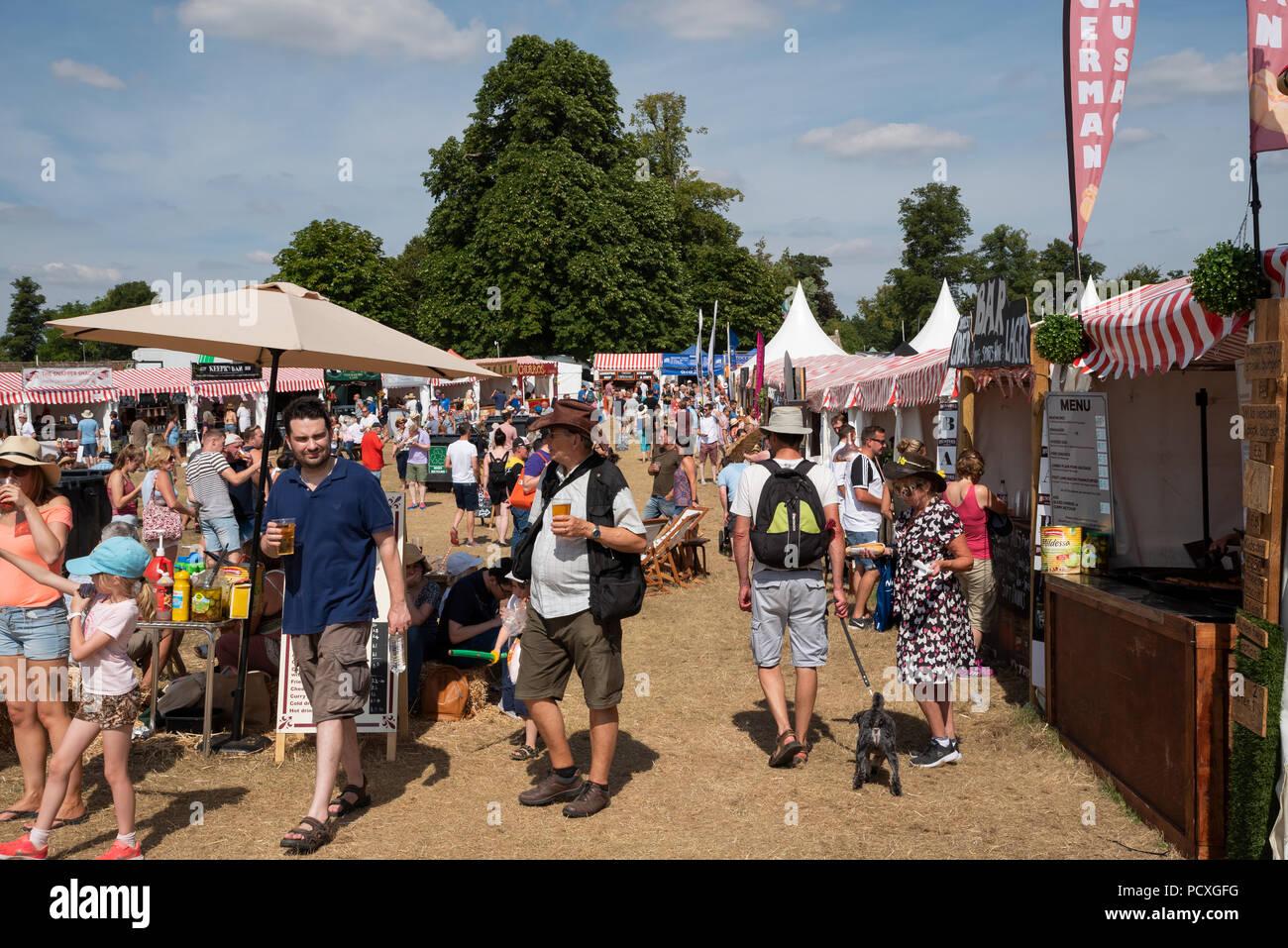 Bbc Food Festival Oxford
