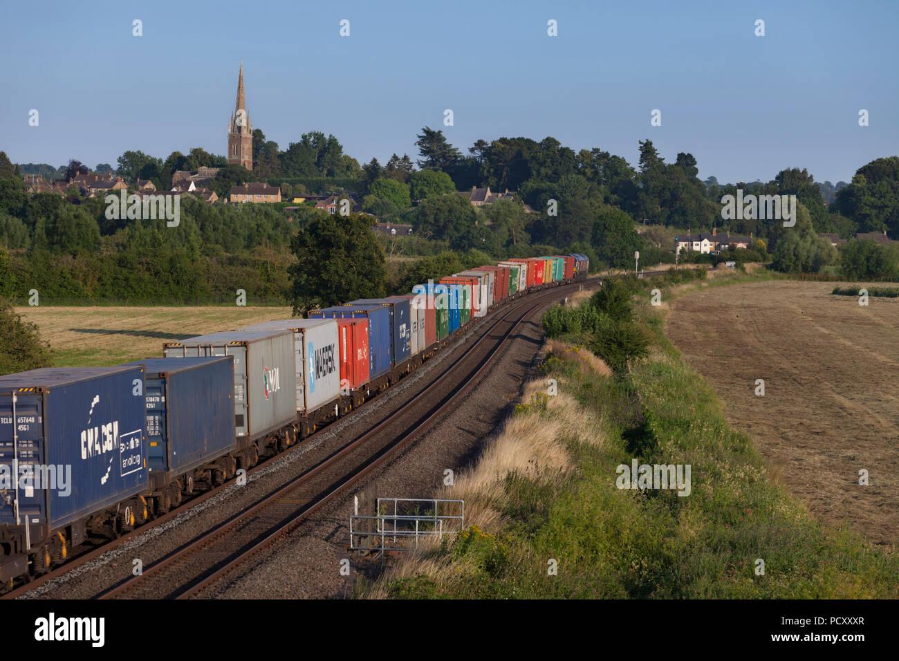 Harbor Freight Gantry Crane >> Intermodal Stock Photos & Intermodal Stock Images - Alamy