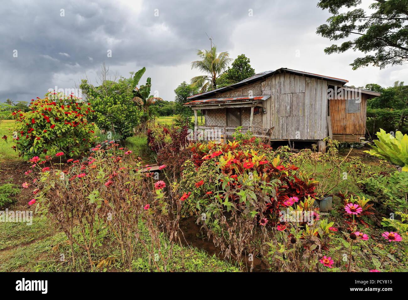 Bahay Kubo Stock Photos Bahay Kubo Stock Images Alamy