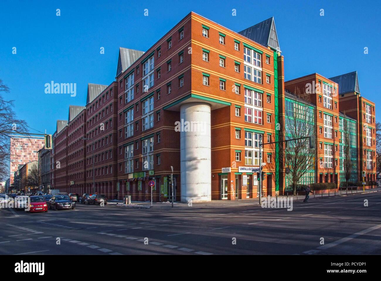 Berlin Kochstr