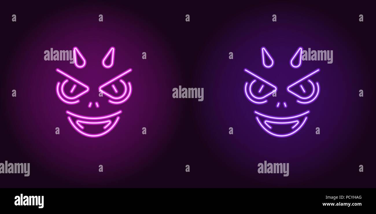 Devil Demon Style High Resolution Stock Photography And Images Alamy