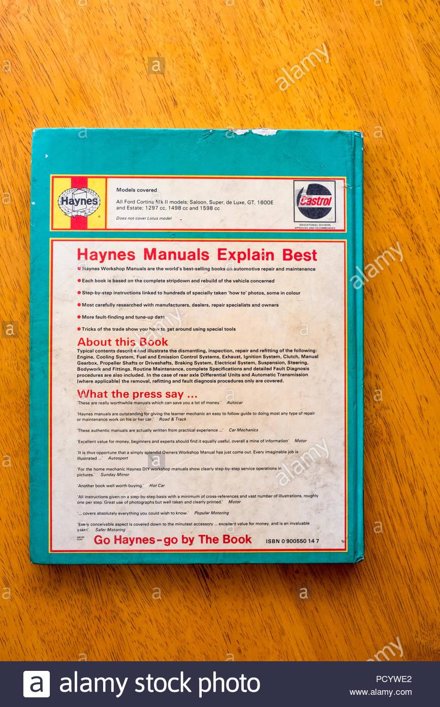 haynes owners workshop manuals