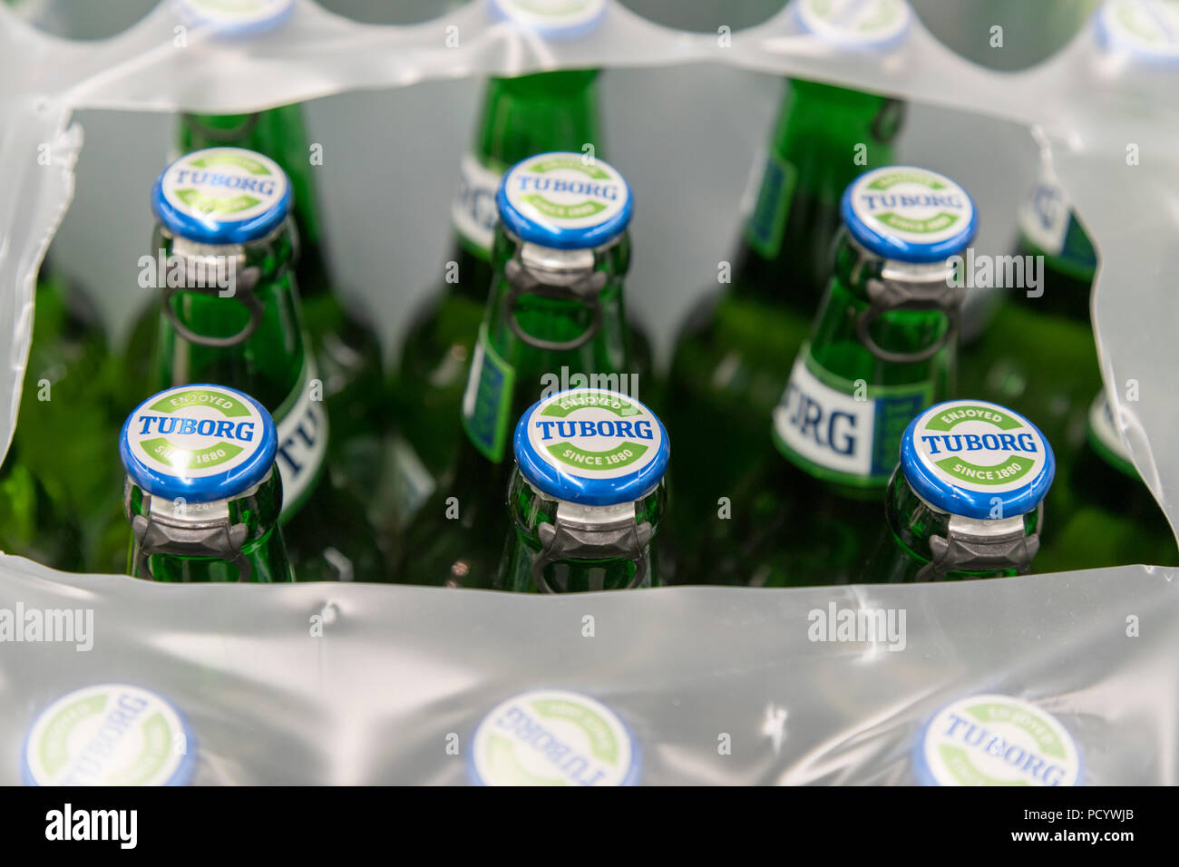 Tuborg Stock Photos Tuborg Stock Images Alamy