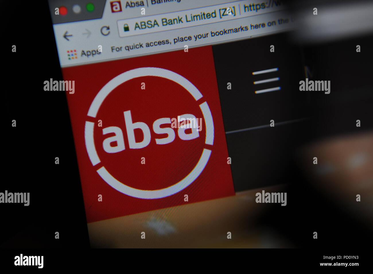 Absa Stock Photos & Absa Stock Images - Alamy