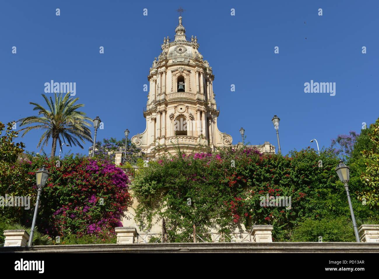 Sicily Secrets Stock Photo