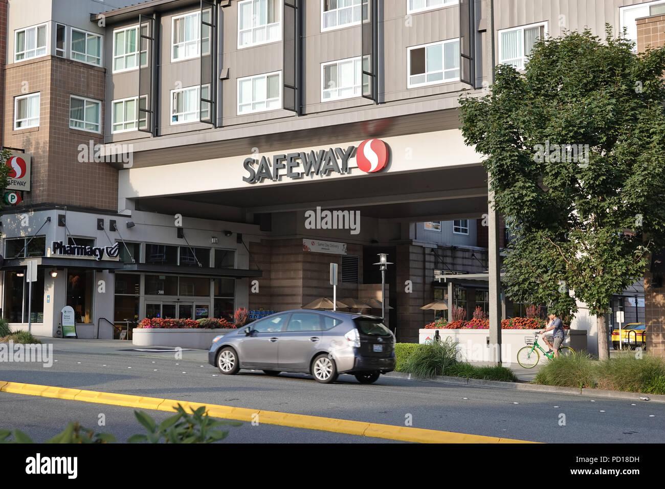 Safeway Stock Photos & Safeway Stock Images - Alamy
