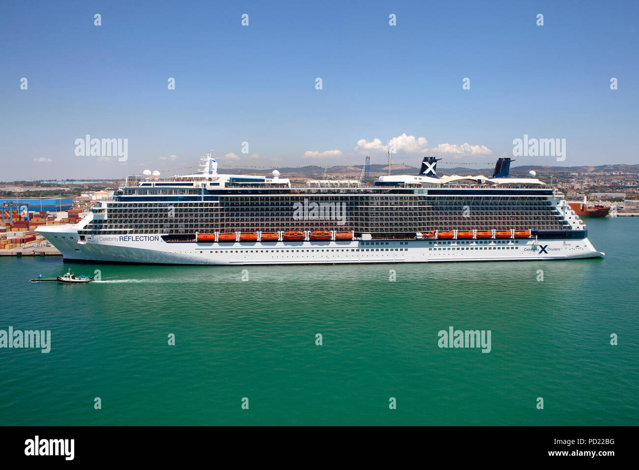 Breathtaking Rome from Amsterdam | Celebrity Reflection ...