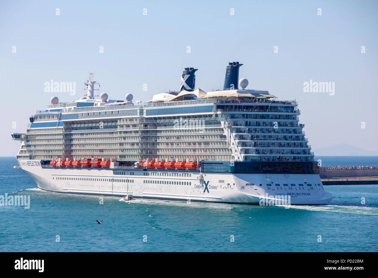 Disembarkation in Rome - Celebrity Cruises - Cruise Critic ...