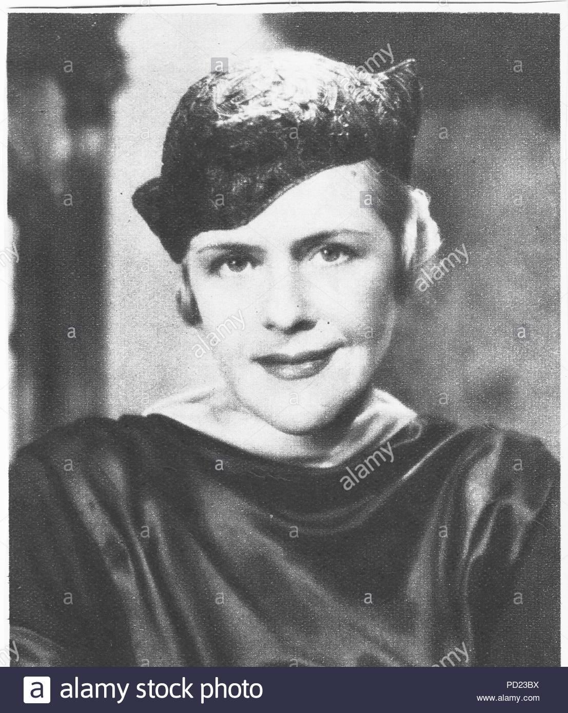 Janet Beecher