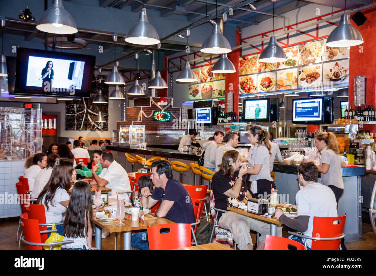 Miami Beach Florida South Beach Manolo Argentine Restaurant