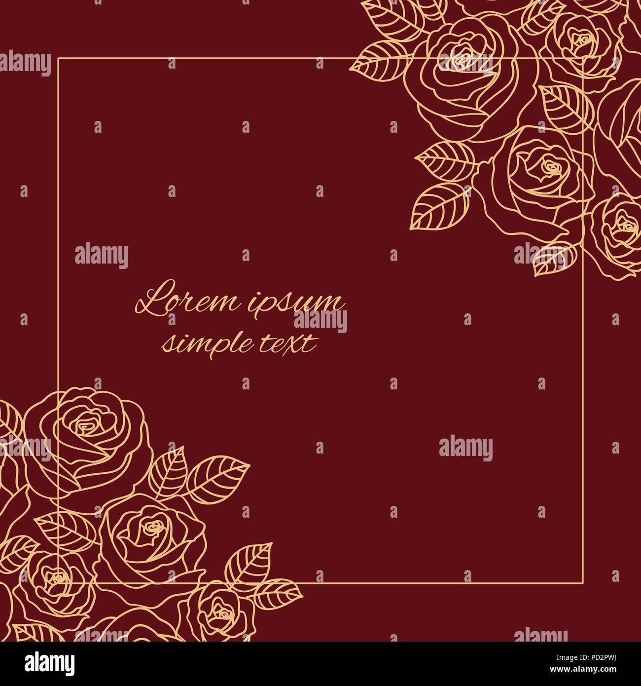 Wedding Invitation Outlines - www.terimarieharrison.com - Best ...