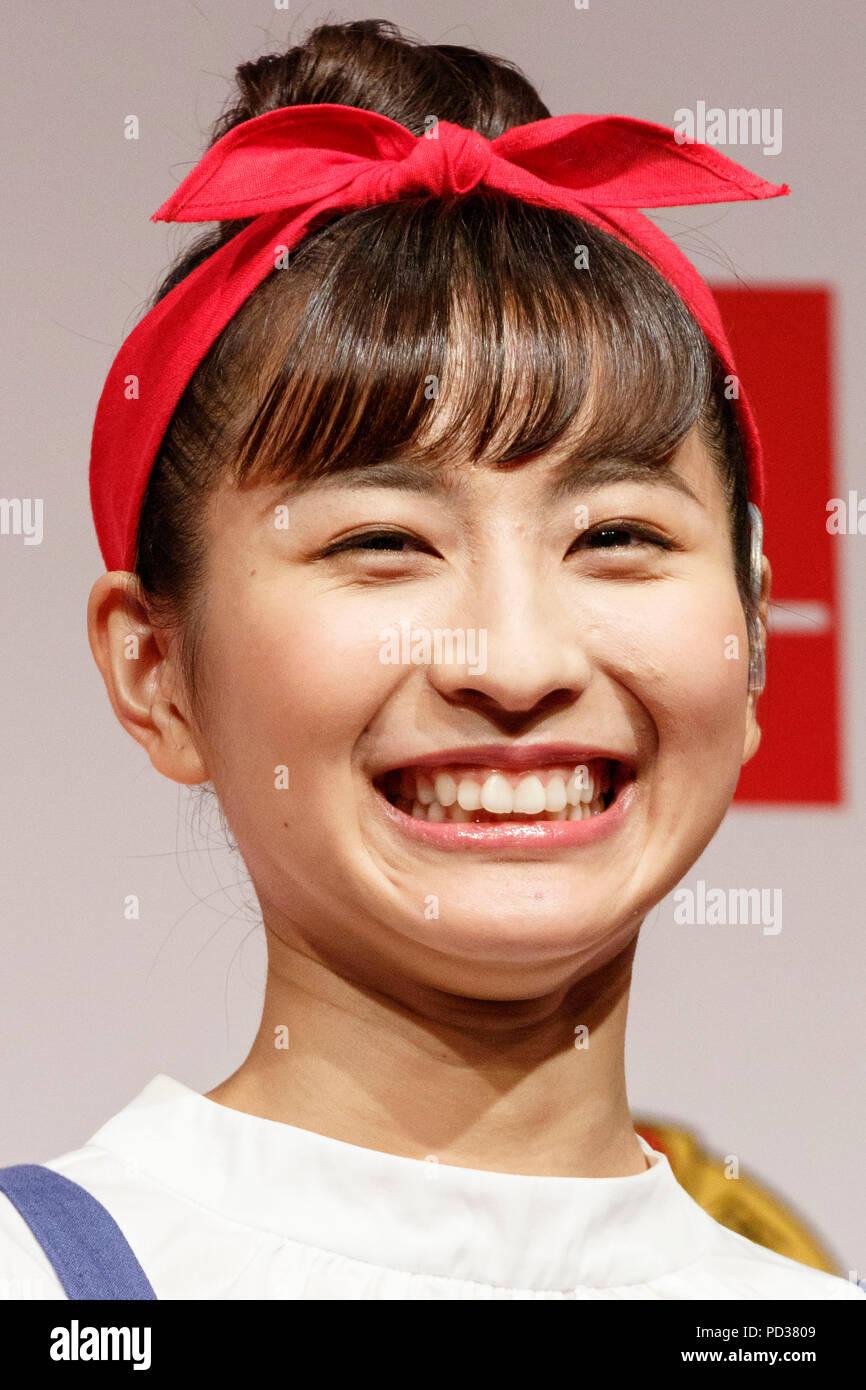 Chinese singer Long Mengrou, Oyatsu special ambassador