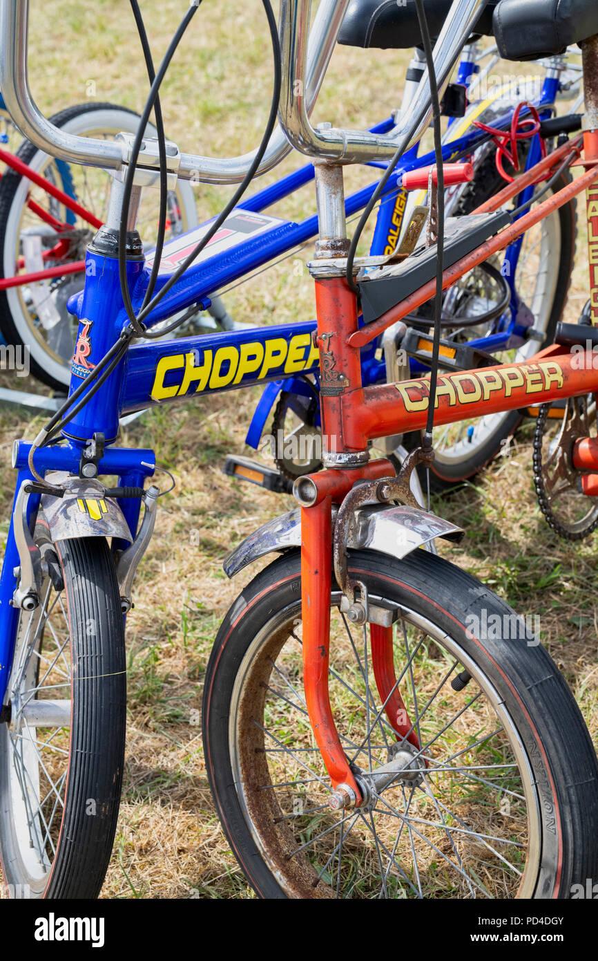 Raleigh Bike Stock Photos & Raleigh Bike Stock Images - Alamy