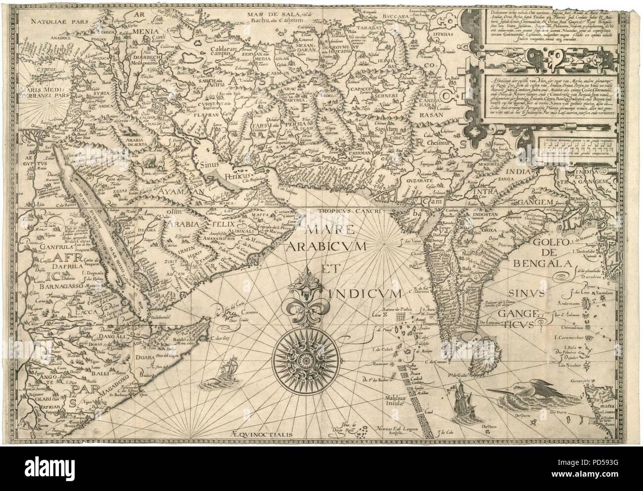 Arab Peninsula Map Stock Photos & Arab Peninsula Map Stock ... on