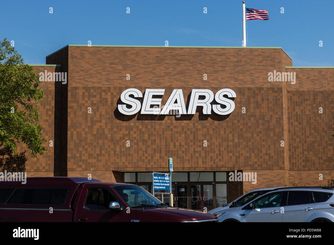 Sears Roebuck And Company Stock Photos & Sears Roebuck And Company ...