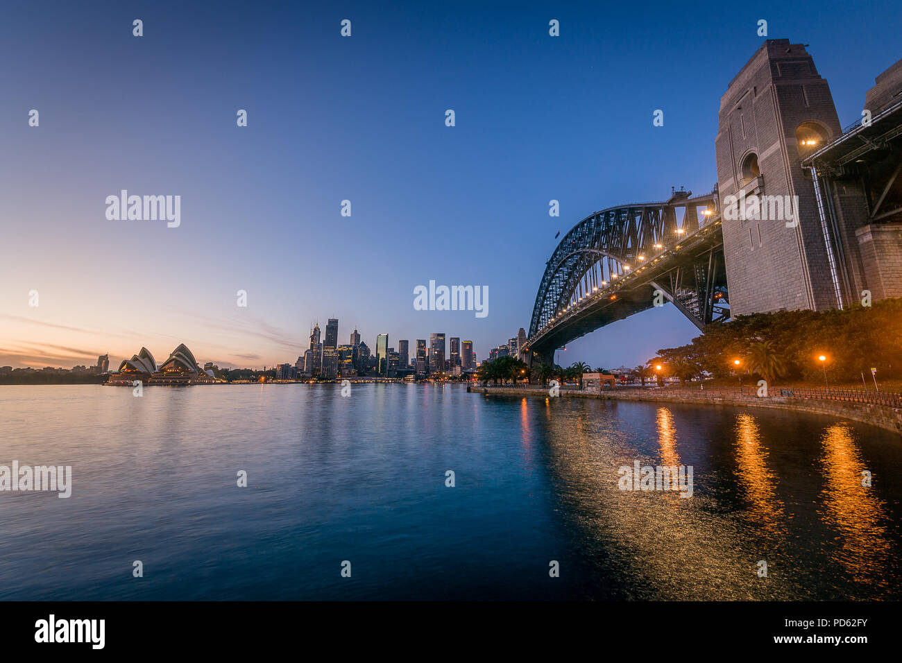 Sydney, Australia - Stock Image