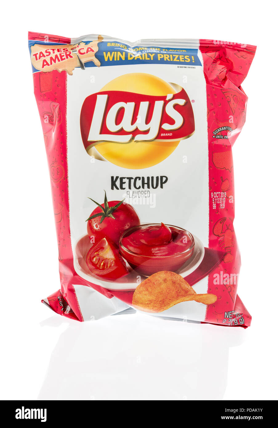Lays Chips Stock Photos & Lays Chips Stock Images - Alamy