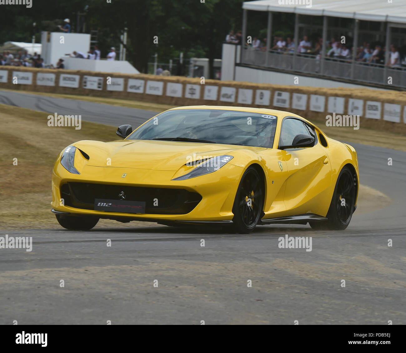 Ferrari Superfast Stock Photos & Ferrari Superfast Stock