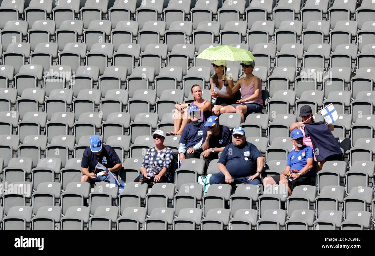 20ad12eac552 berlin-germany-08th-aug-2018 -european-athletics-championships-in-the-olympic-stadium-spectators-from- finland-watch-the-competitions-in-the-olympic-stadium- ...