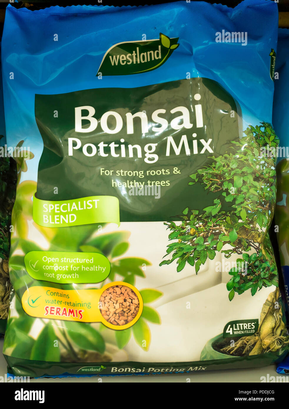 Potting Mix High Resolution Stock Photography And Images Alamy